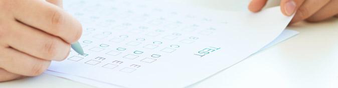 Онлайн тесты английского бесплатно