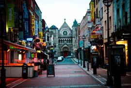 ирландия изучение английского стоимость