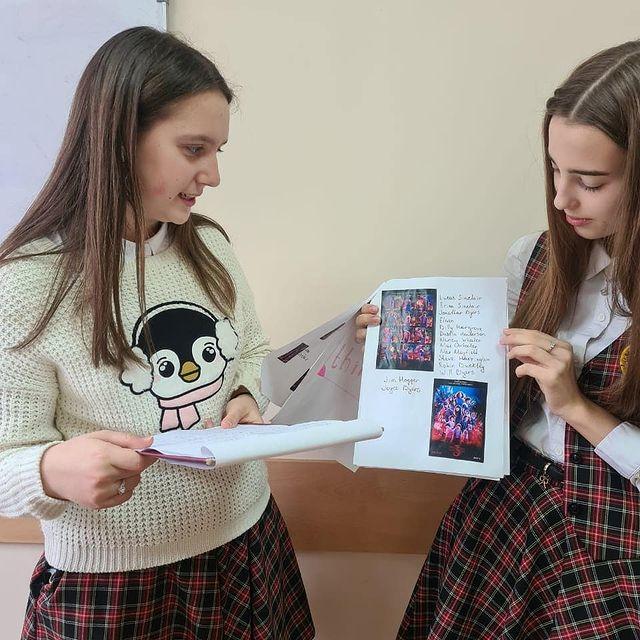 Курсы английского языка в Новороссийске